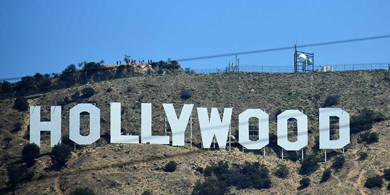 Private Investigator in Hollywood