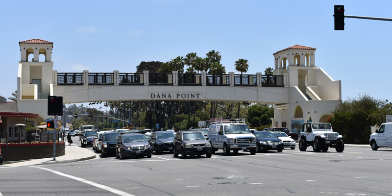 Private Investigator in Dana Point